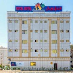 Отель Royal Hotel Sharjah ОАЭ, Шарджа - отзывы, цены и фото номеров - забронировать отель Royal Hotel Sharjah онлайн фото 5
