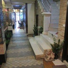 Отель Wandee House Jomtien интерьер отеля фото 3