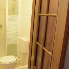 Отель Albergo Royal Генуя ванная фото 2