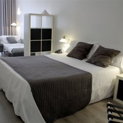 Отель Aparthotel Atenea Calabria Испания, Барселона - 12 отзывов об отеле, цены и фото номеров - забронировать отель Aparthotel Atenea Calabria онлайн фото 13