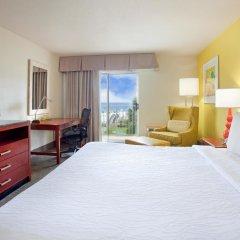 Отель Hilton Garden Inn Orange Beach удобства в номере