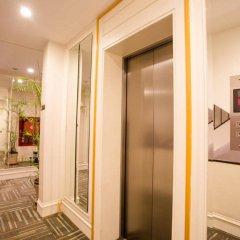 Отель Aphrodite Inn Бангкок комната для гостей фото 4