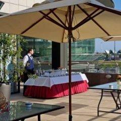 Отель Tryp Valencia Oceánic Hotel Испания, Валенсия - отзывы, цены и фото номеров - забронировать отель Tryp Valencia Oceánic Hotel онлайн