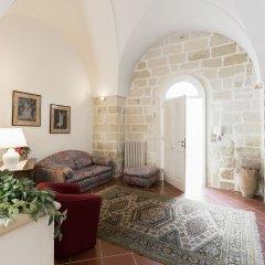 Отель Antica Villa La Viola Лечче интерьер отеля фото 2