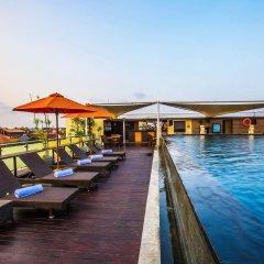 Royal Singosari Kuta in Bali, Indonesia from 22$, photos, reviews - zenhotels.com pool