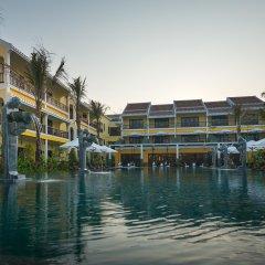 Отель La Siesta Hoi An Resort & Spa фото 3