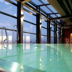 Отель Vienna House Andel's Lodz Лодзь бассейн фото 3