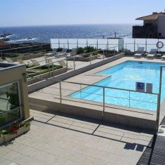 Hotel Boa-Vista бассейн фото 3