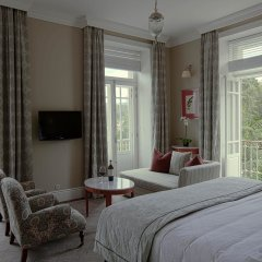 Отель VIDAGO Шавеш комната для гостей