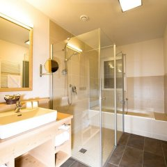 Hotel Feldwebel ванная