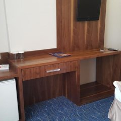 Miroglu Hotel удобства в номере фото 2