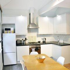Отель Lamington Apartments Великобритания, Лондон - отзывы, цены и фото номеров - забронировать отель Lamington Apartments онлайн фото 22