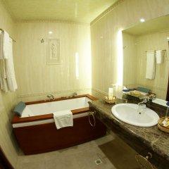 Отель Голден Пэлэс Резорт енд Спа Цахкадзор ванная фото 2