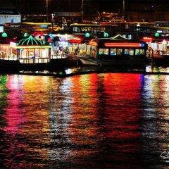 Vizyon City Hotel Турция, Стамбул - 2 отзыва об отеле, цены и фото номеров - забронировать отель Vizyon City Hotel онлайн приотельная территория фото 2