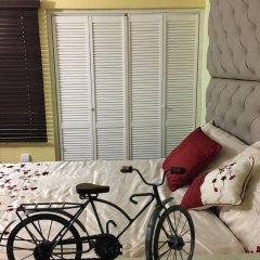 Отель Abacus Jamaica the Zana Suite комната для гостей фото 5
