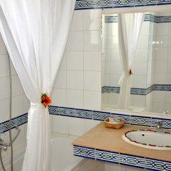 Отель Djerba Haroun Тунис, Мидун - отзывы, цены и фото номеров - забронировать отель Djerba Haroun онлайн ванная фото 2