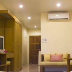 Отель Kamala Dreams комната для гостей