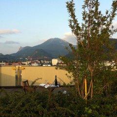 Апартаменты Salzburg Apartments Зальцбург
