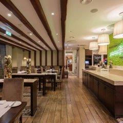 Savoy Boutique Hotel by TallinnHotels питание фото 3
