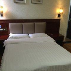 Отель Golden Coast Hotel Китай, Гуанчжоу - отзывы, цены и фото номеров - забронировать отель Golden Coast Hotel онлайн комната для гостей фото 5