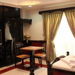 Отель Green One Hotel Филиппины, Лапу-Лапу - отзывы, цены и фото номеров - забронировать отель Green One Hotel онлайн удобства в номере фото 2