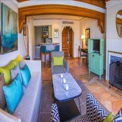 Отель Pavillon du Golf комната для гостей фото 3