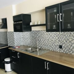 Апартаменты Renovated Apartment In Antwerp Антверпен в номере фото 2