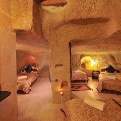 Caravanserai Cave Hotel Турция, Гёреме - отзывы, цены и фото номеров - забронировать отель Caravanserai Cave Hotel онлайн сауна