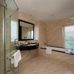 Zephyr Suites Boutique Hotel ванная