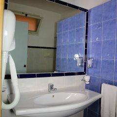 Отель Voi Pizzo Calabro Resort Италия, Пиццо - отзывы, цены и фото номеров - забронировать отель Voi Pizzo Calabro Resort онлайн ванная