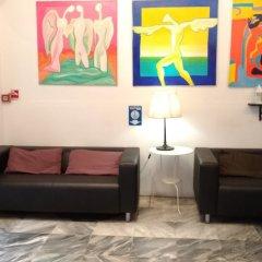 Отель Victoria Италия, Флоренция - 3 отзыва об отеле, цены и фото номеров - забронировать отель Victoria онлайн интерьер отеля