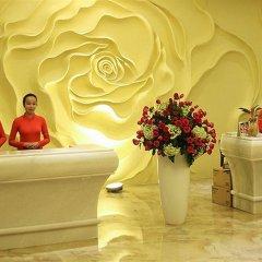 Отель Thanh Binh Riverside Hoi An Вьетнам, Хойан - отзывы, цены и фото номеров - забронировать отель Thanh Binh Riverside Hoi An онлайн сауна