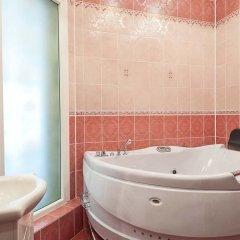 Гостиница Грезы ванная фото 2