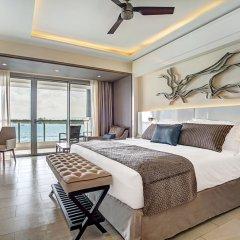 Отель Grand Lido Negril Au Naturel Resort - All Inclusive комната для гостей фото 2