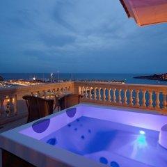 Pure Salt Port Adriano Hotel & SPA - Adults Only 5* Полулюкс с различными типами кроватей фото 2