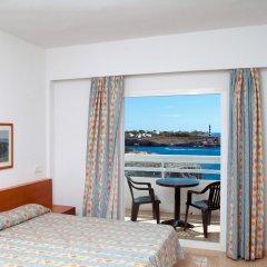 Отель BelleVue Belsana комната для гостей