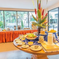 Отель Sriracha Orchid питание фото 3