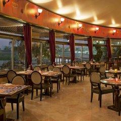Sheraton Abu Dhabi Hotel & Resort питание фото 2