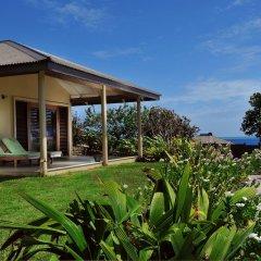 Отель Volivoli Beach Resort фото 8