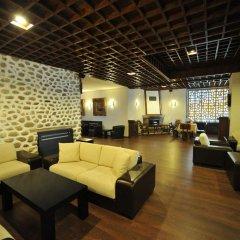 Отель Melnik Болгария, Сандански - отзывы, цены и фото номеров - забронировать отель Melnik онлайн интерьер отеля