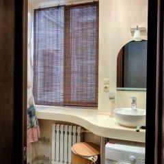 Апартаменты Helene-Room Apartments Москва ванная