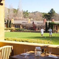 Отель Bernardus Lodge & Spa фото 4