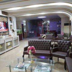Balkan Hotel Турция, Эдирне - отзывы, цены и фото номеров - забронировать отель Balkan Hotel онлайн интерьер отеля фото 3