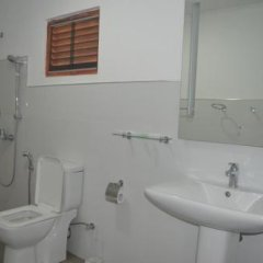 Отель Bird Scenery ванная фото 2
