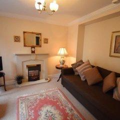 Отель Cosy Braemore Grassmarket Apartment Великобритания, Эдинбург - отзывы, цены и фото номеров - забронировать отель Cosy Braemore Grassmarket Apartment онлайн фото 6