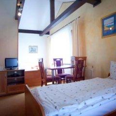 Отель Villa Ambra фото 3