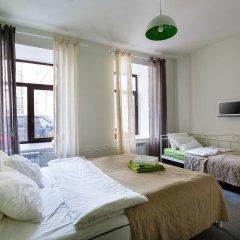 Гостиница Станция G73 комната для гостей фото 11