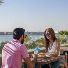 Отель Holiday Inn Cairo Maadi фото 4
