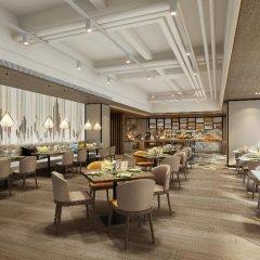 Отель Citadines Gaoxin Xi'an питание фото 3