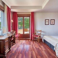 Отель Guadalupe комната для гостей фото 2